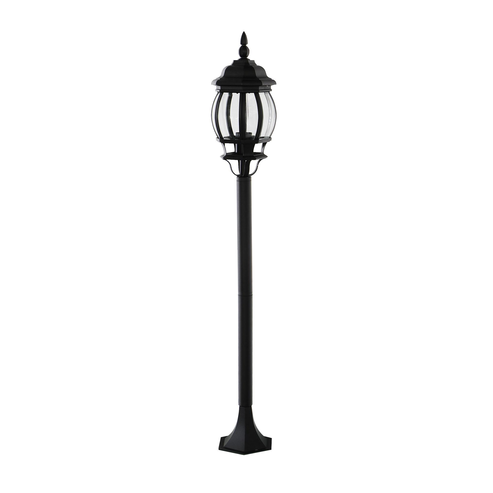 Светильник садовый Amber lamp 8047B фото