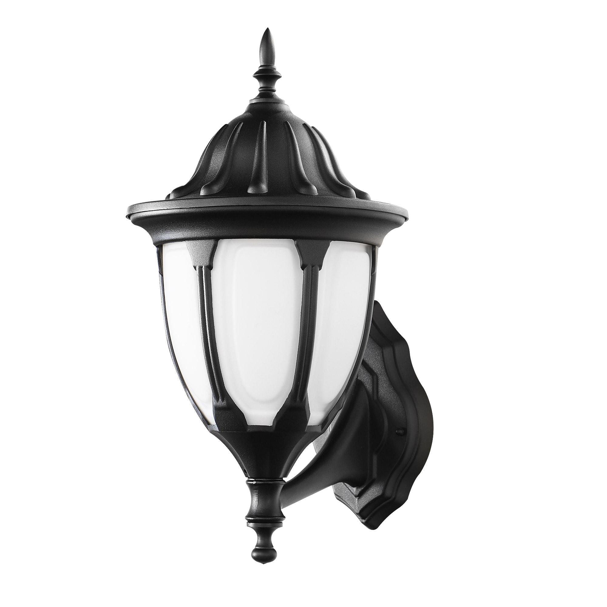 Светильник садовый настенный Amber lamp 8101LB светильник садовый настенный amber lamp 8001sb