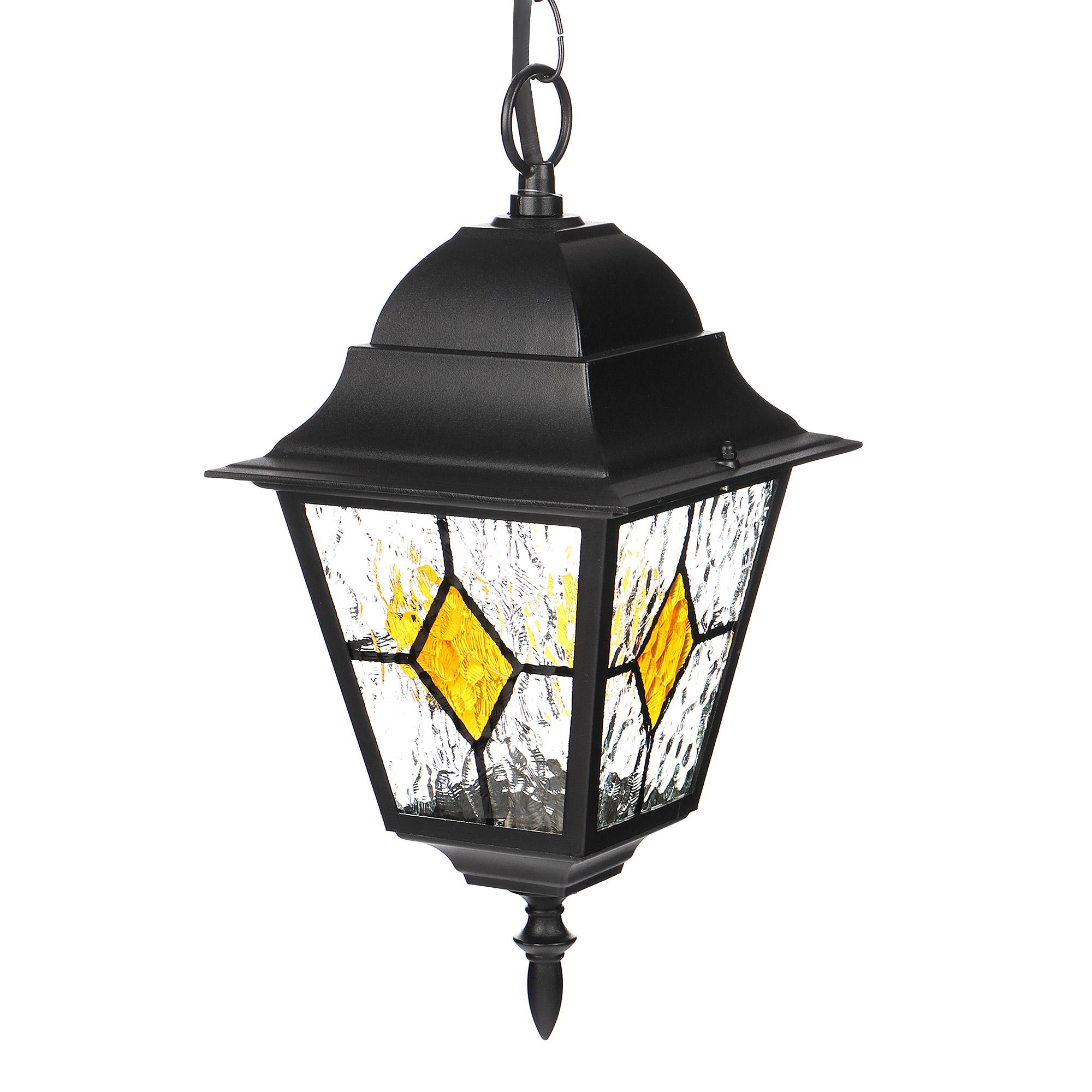 Светильник садовый Amber Lamp подвесной 8015LHB amber kell keys