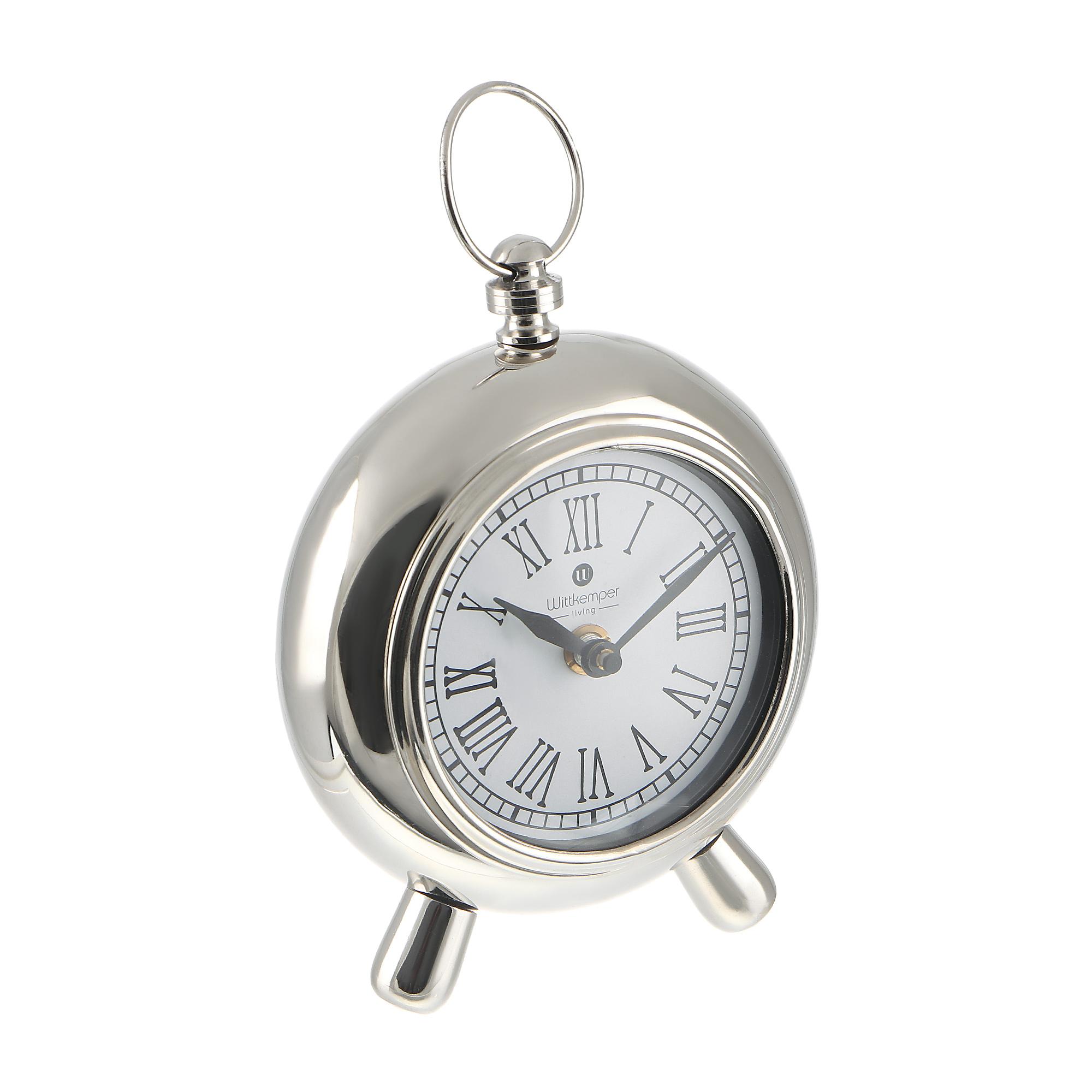 Часы настольные Wittkemper grandfather francois часы настольные wittkemper grandfather francois