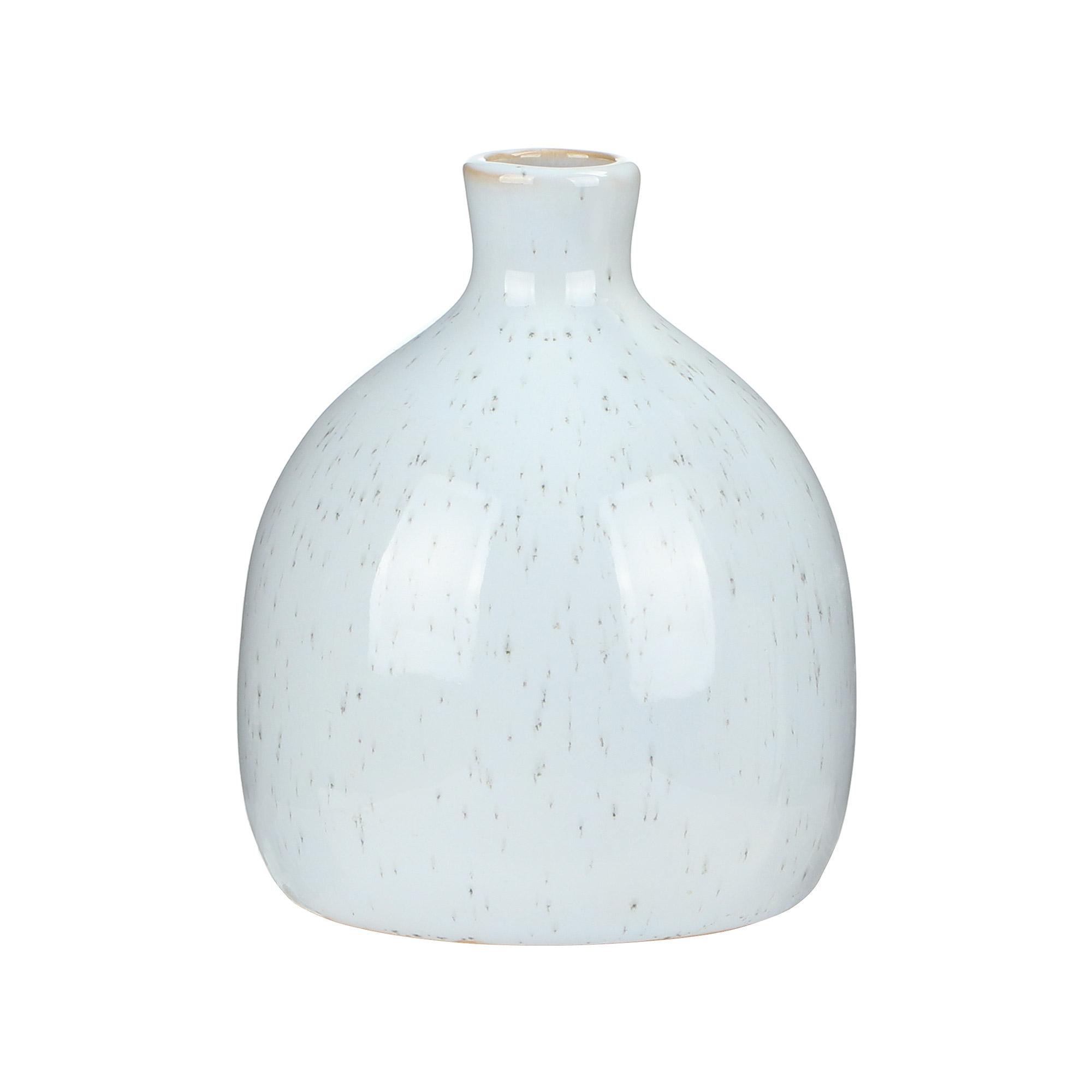 Ваза декоративная Wittkemper 16см керамика