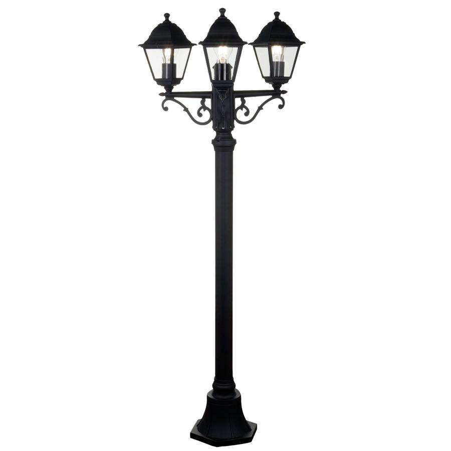 Светильник уличный Maytoni o003fl-03b 60w