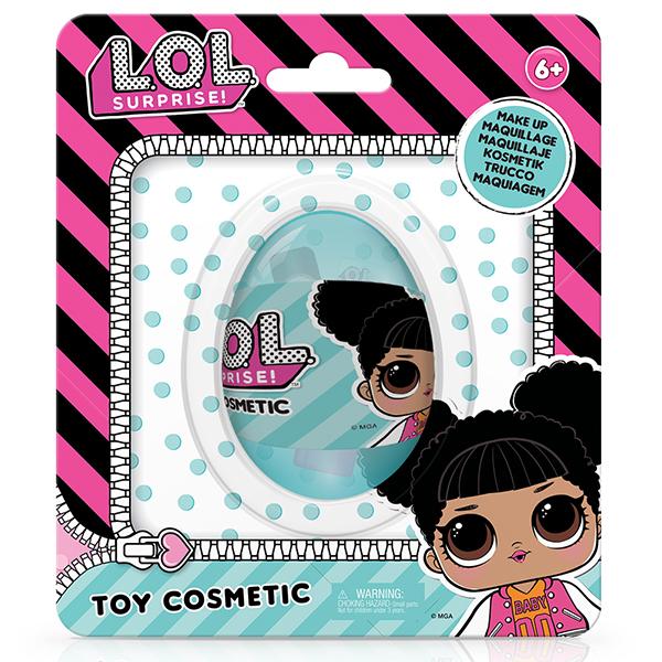 Детская декоративная косметика LOL в яйце (среднем) LOL5107 недорого