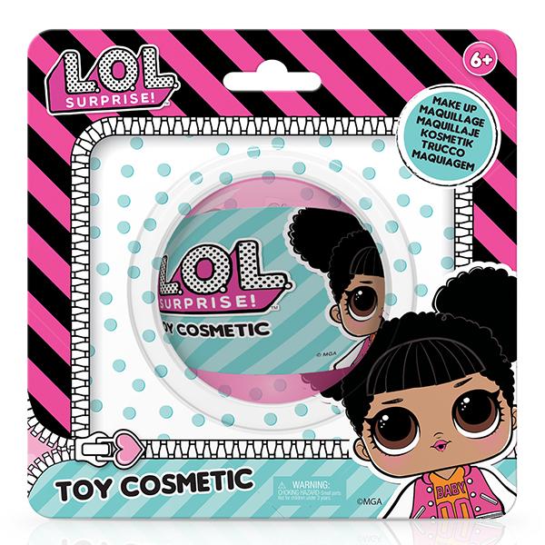 Детская декоративная косметика LOL в яйце (большом) LOL5109 недорого