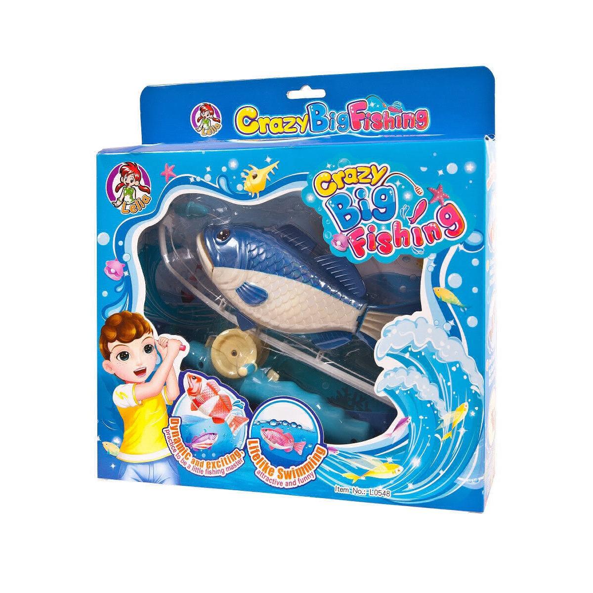 Игра Junfa Toys Рыбалка L0548 junfa toys настольная магнитная игра 6 в 1 junfra