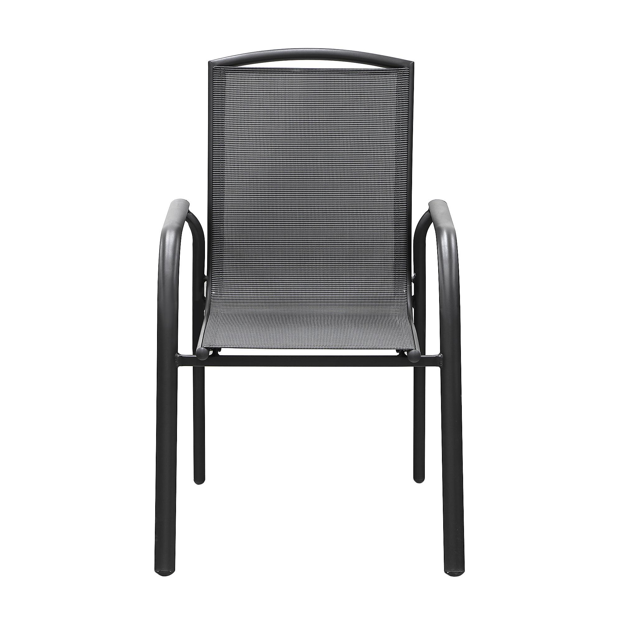 Стул Koopman furniture 58,5x60,2x93 см