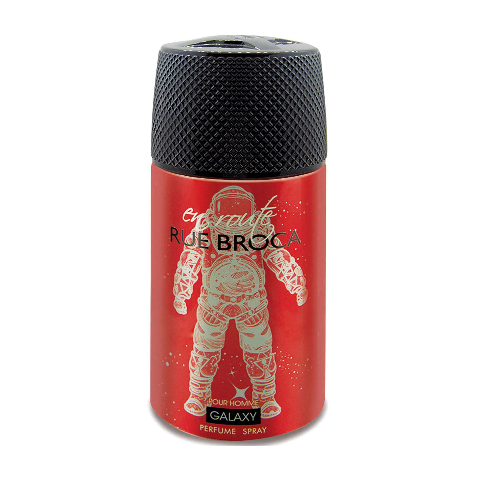 Дезодорант-спрей Rue Broca En Route Galaxy 250 мл недорого