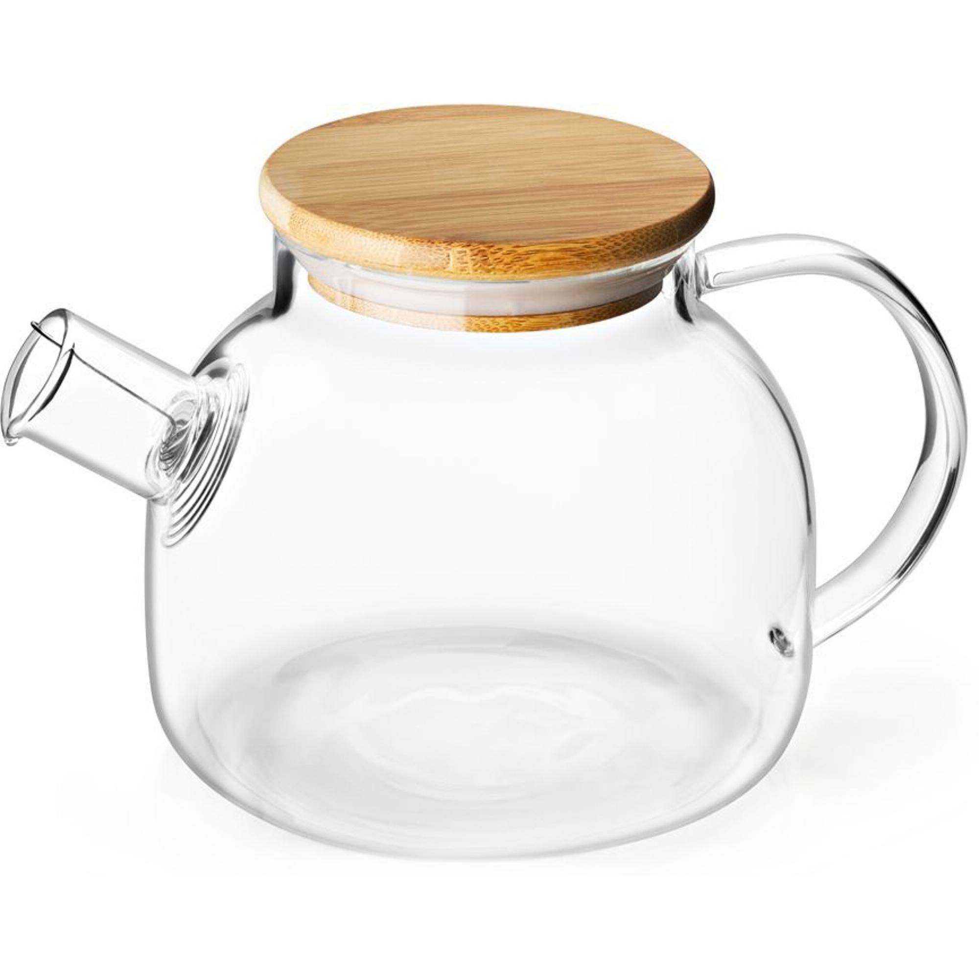 Чайник заварочный Wilmax Thermo 950 мл