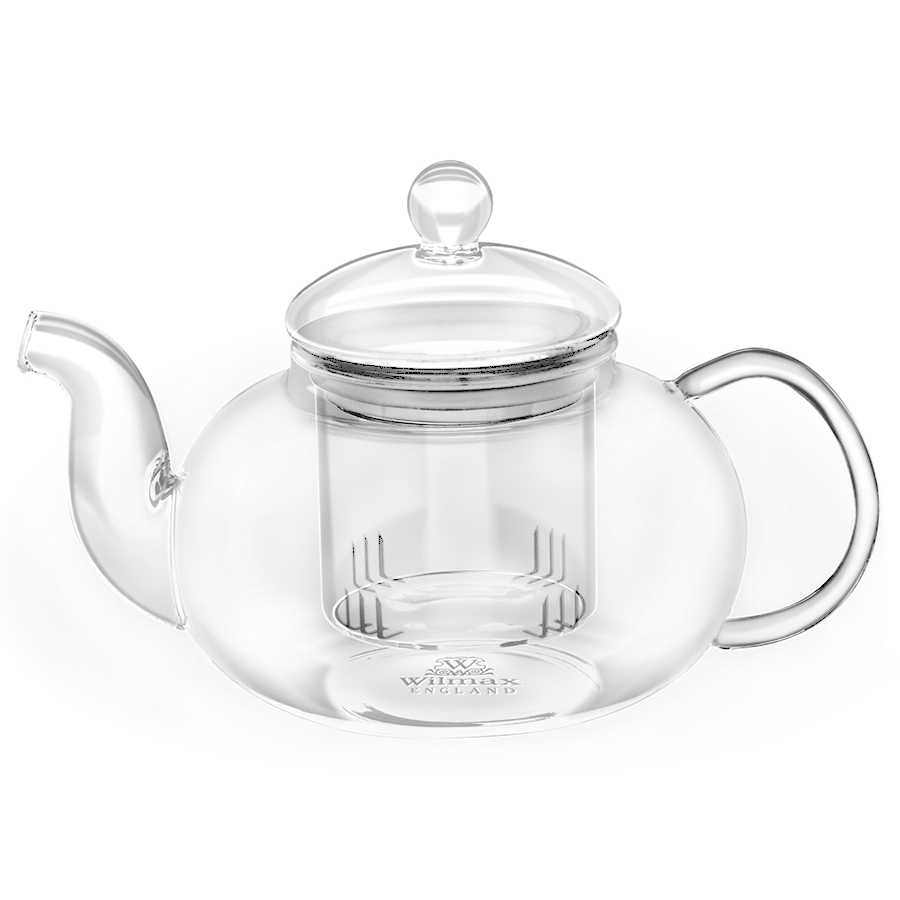 Чайник заварочный Wilmax Thermo 1,2 л