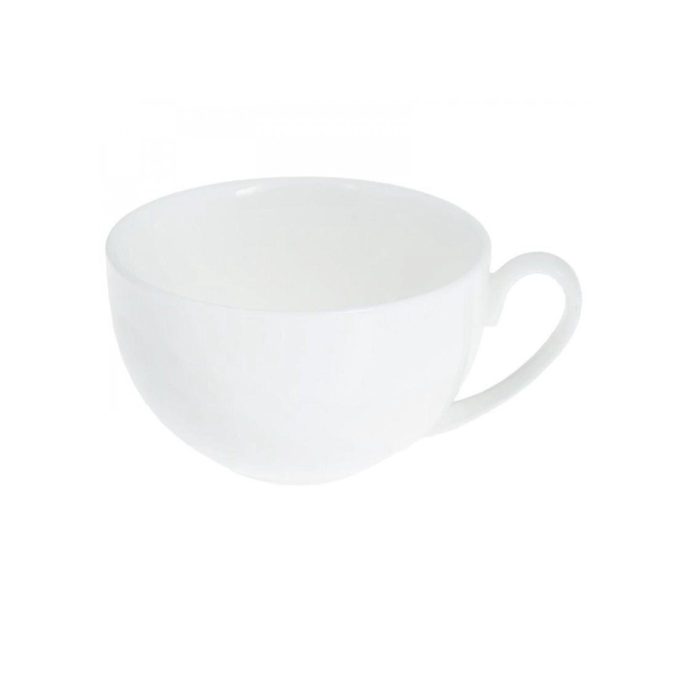 Кофейная чашка Wilmax фарфор 100 мл