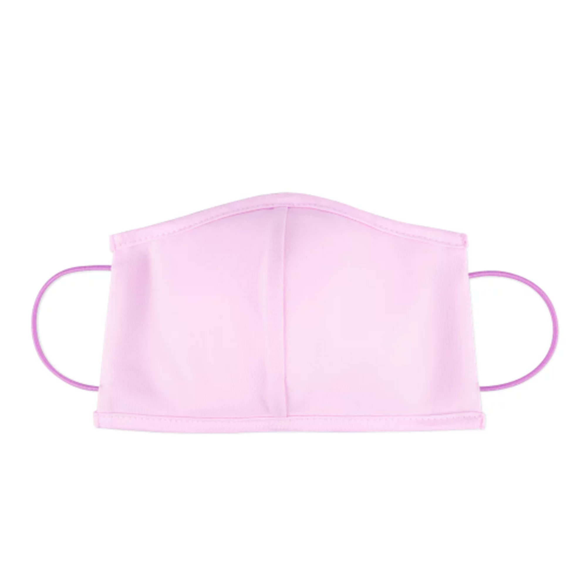 Защитная тканевая маска Mixit сиреневая