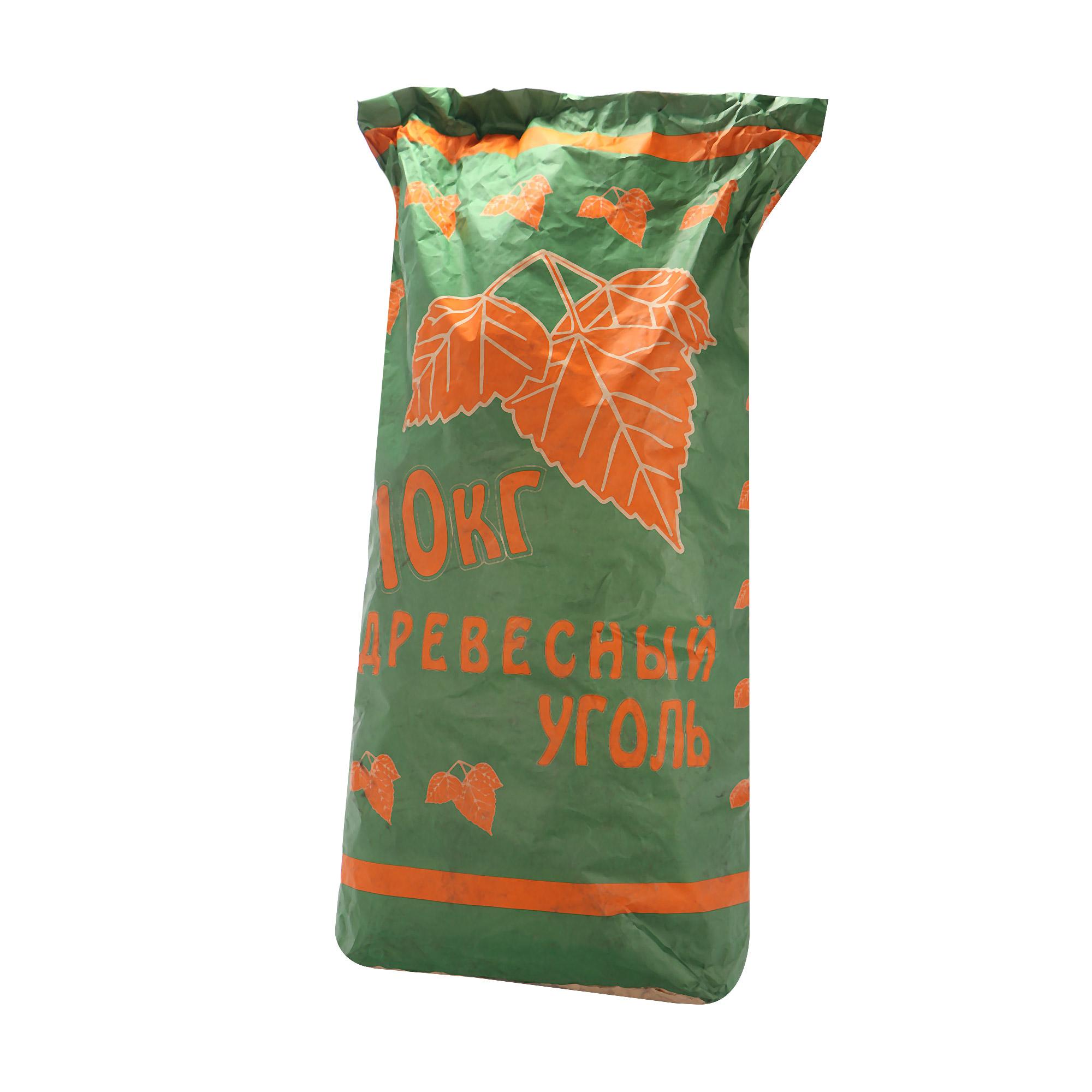 Уголь березовый ресторанный Русс лес 60 литров очиститель инжекторов быстрого действия на 40 60 литров