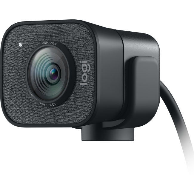 Веб-камера Logitech StreamCam Graphite фото