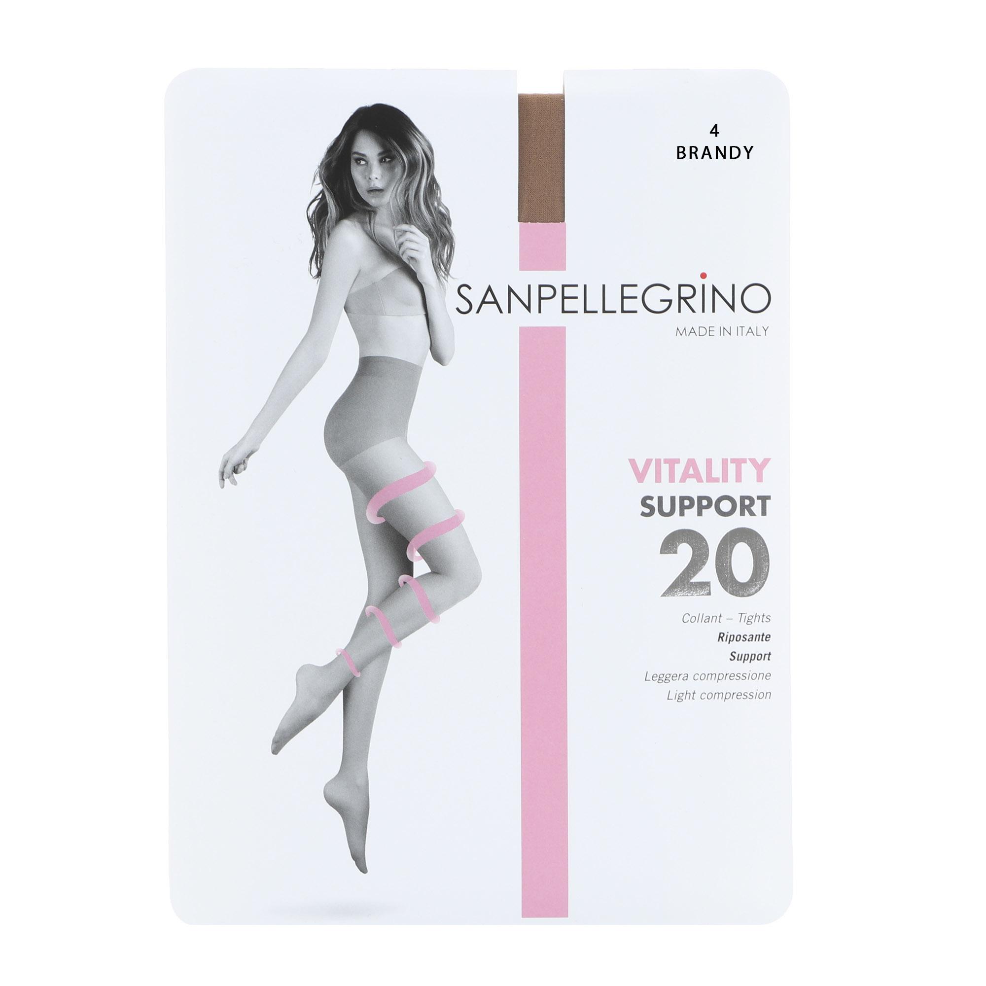 Колготки Sanpellegrino Support 20 Comfort Brandy XL недорого