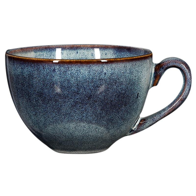 Фото - Чашка чайная Corone Celeste фарфор 240 мл чашка чайная taika белая