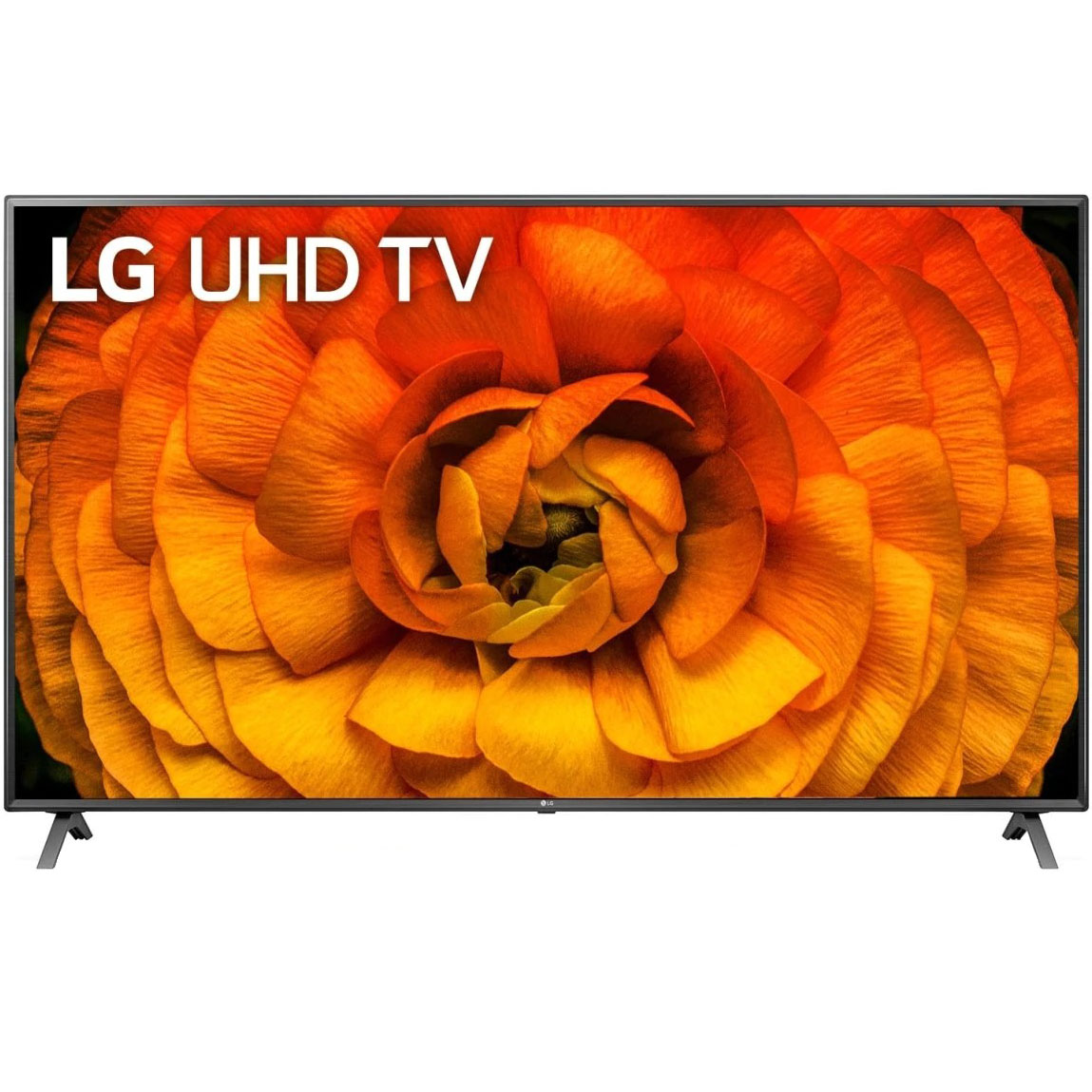 Фото - Телевизор LG 86UN85006LA 4k uhd телевизор lg 75un70706lc