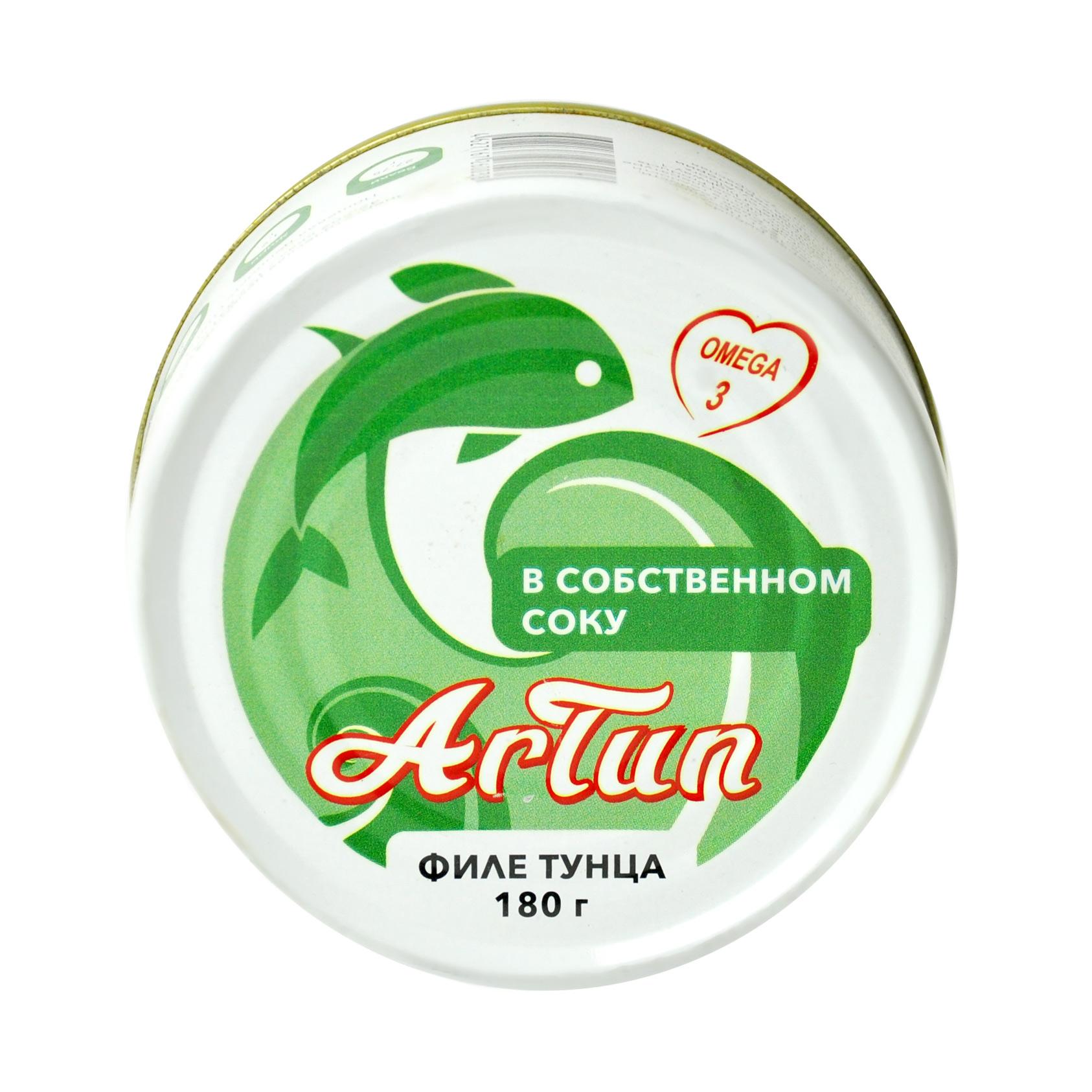 тунец в собственном соку sunfeel 170 г Тунец консервированный ARTUN филе в собственном соку 180 г