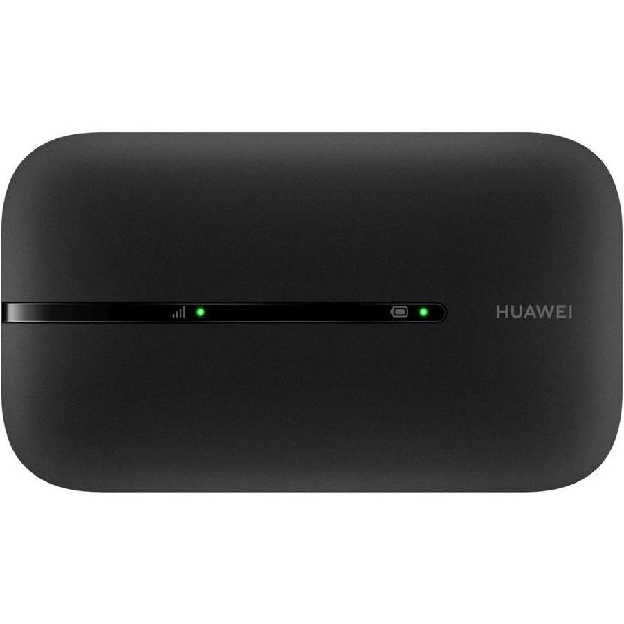 Роутер Huawei E5576-320 Черный