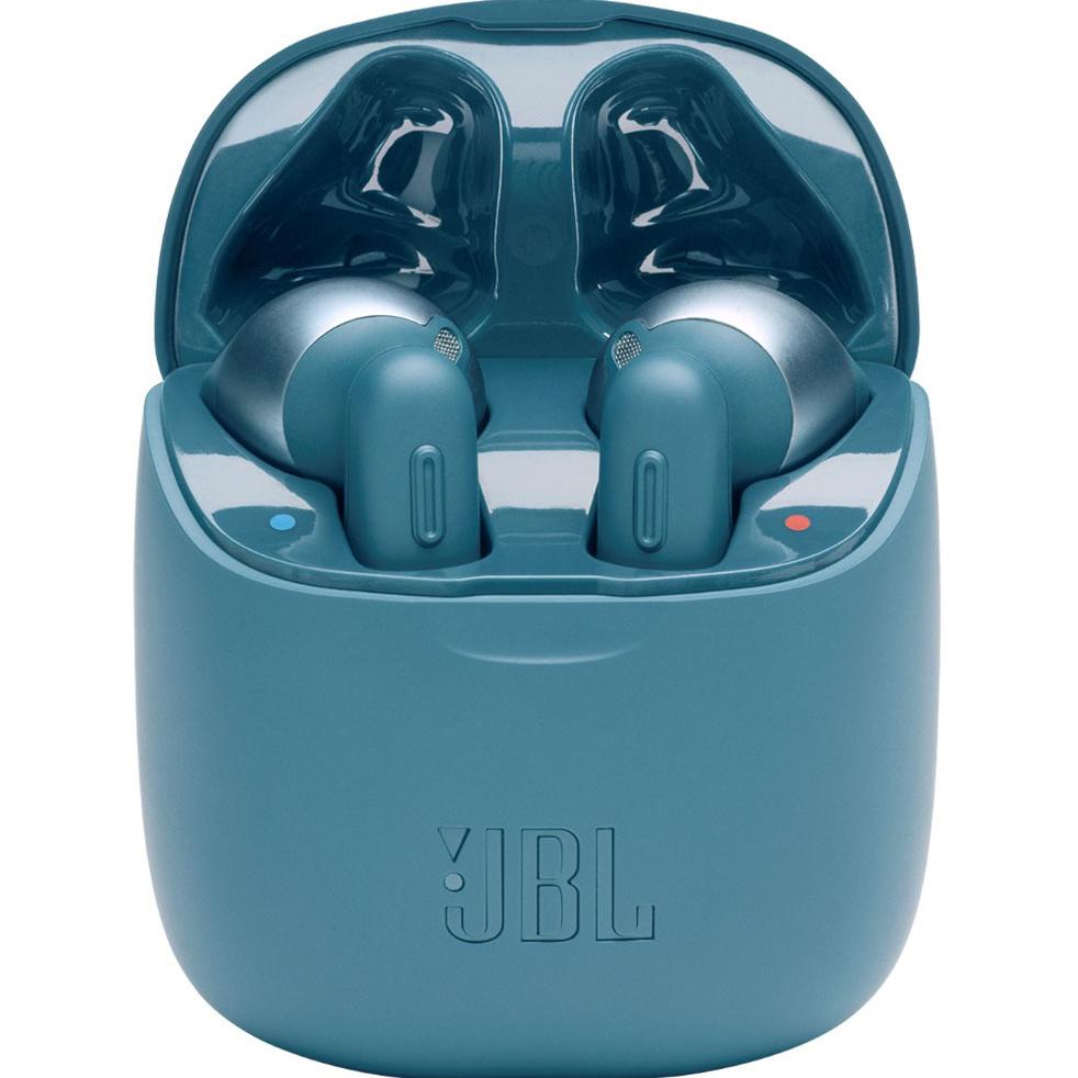 Наушники JBL Tune 220 TWS Blue наушники jbl tune 220 tws jblt220twsblu blue