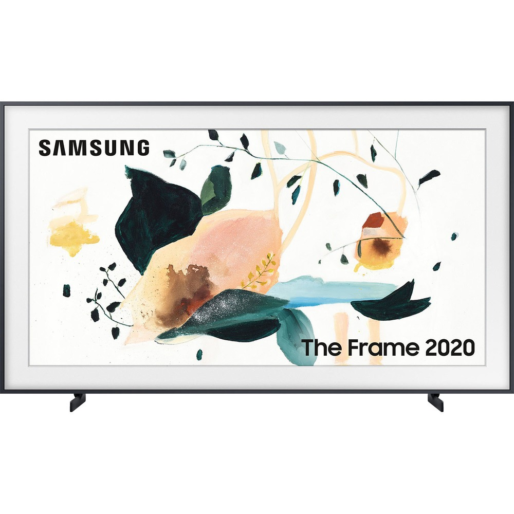 Фото - Телевизор Samsung The Frame TV 2020 QE55LS03TAUXRU the frame телевизор samsung qe32ls03tbkxru