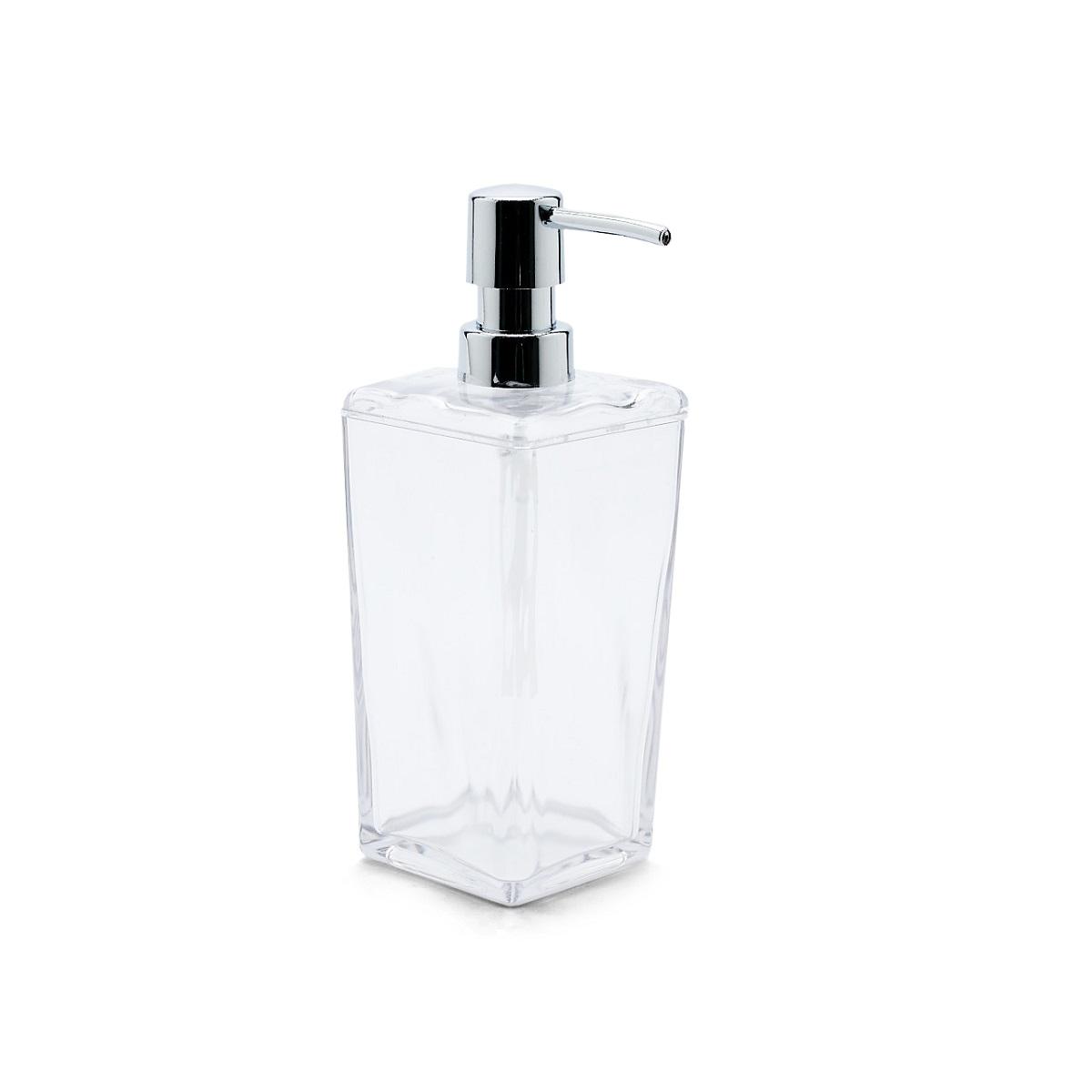 Фото - Дозатор Primanova Biga для жидкого мыла 0,25 мл дозатор primanova lenox для жидкого мыла черный 0 3 мл