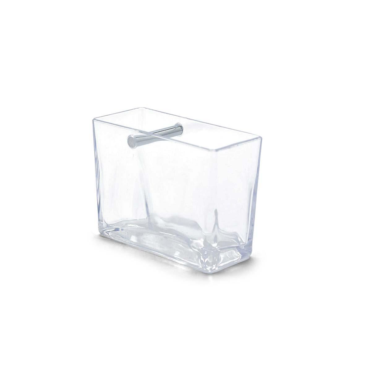 Стакан для ванной Primanova Biga 12х6х9 см
