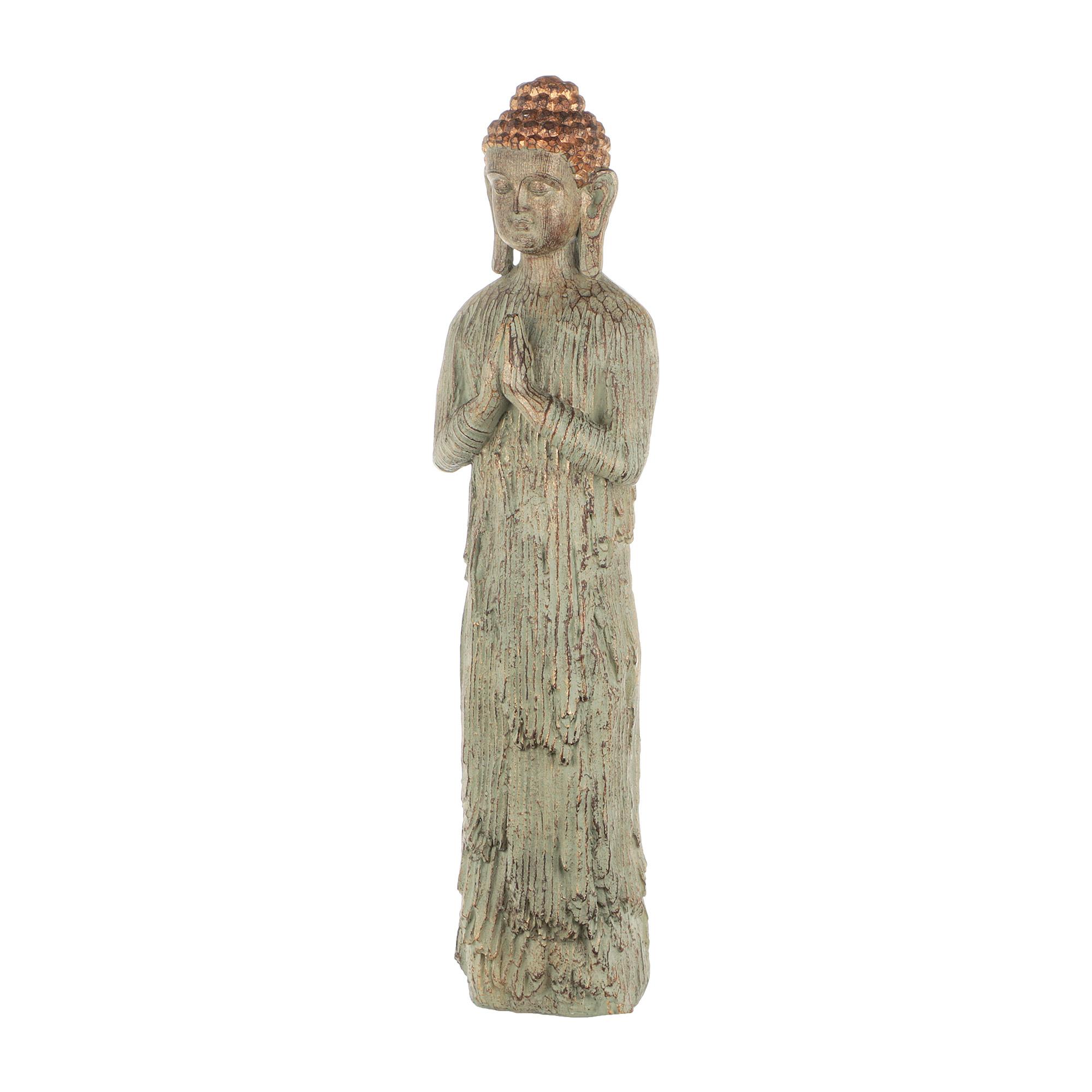 Фигура декоративная Wanlong 17х12х63см