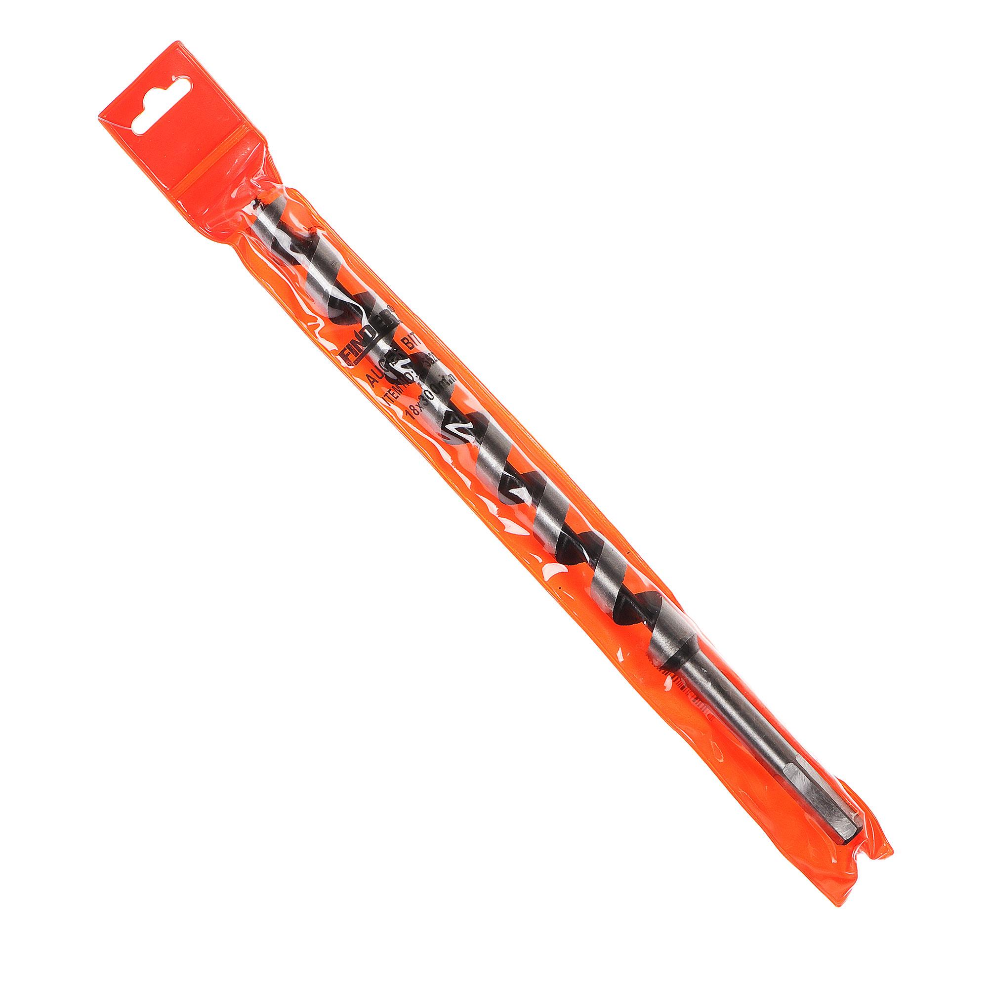 Сверло спиральное Finder 18х300 см сверло спиральное finder 18х300 см