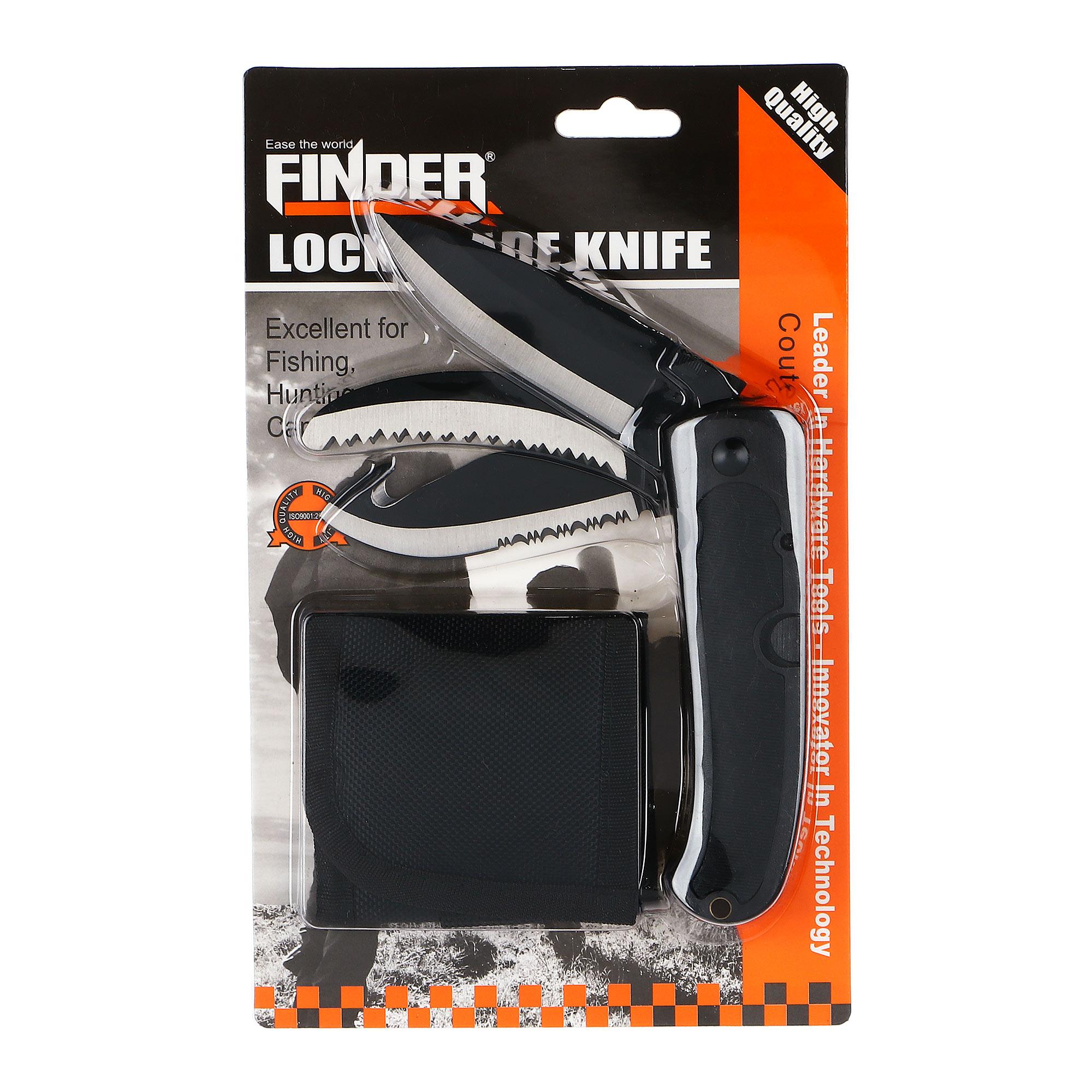 Нож Finder универсальный