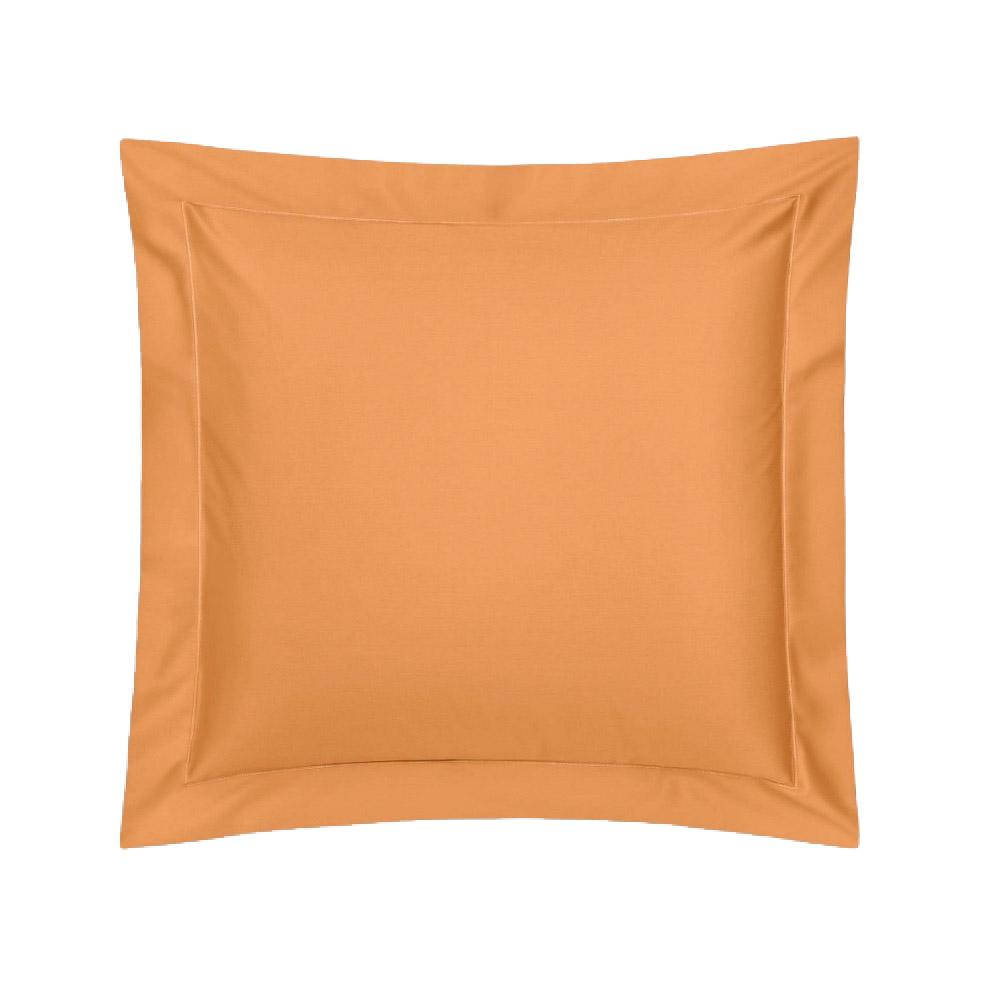 Комплект наволочек Togas Рапсодия оранжевый 70х70. 2 пр комплект наволочек togas клэрити белый 70х70 2 пр