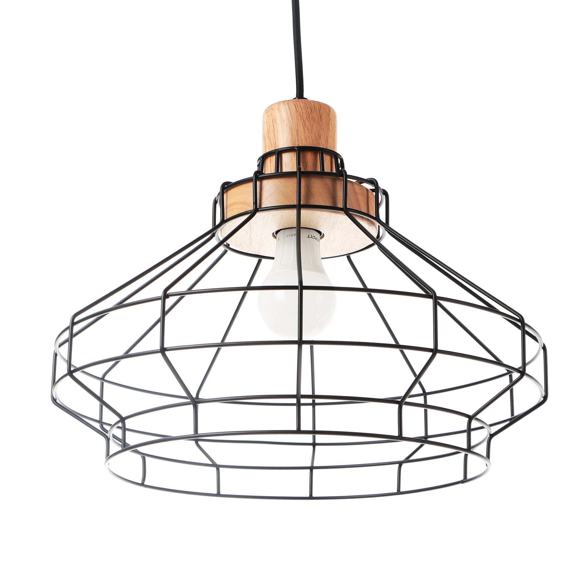 Светильник подвесной Dasher д360х280 клетка подвесной светильник tamor 15001