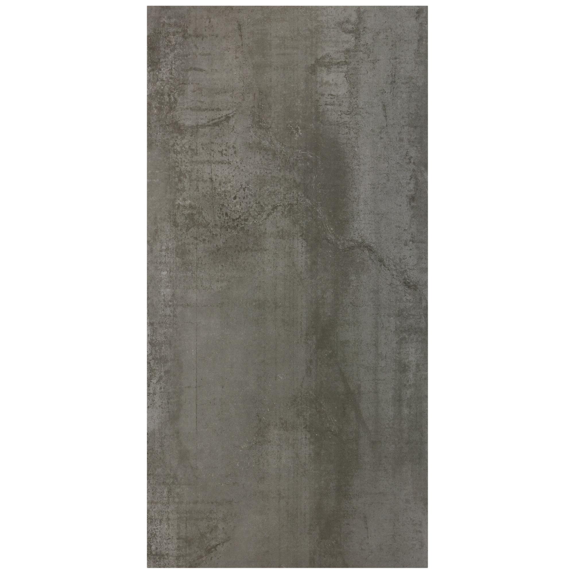 Плитка Cifre METAL SILVER 60X120 УП2 плитка cifre ceramica lotus black pulido 60x120 см