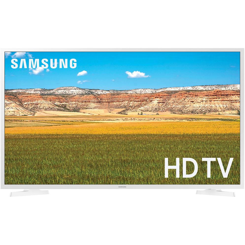 Фото - Телевизор Samsung UE32T4510AUXRU printio чехол для samsung galaxy s7 edge объёмная печать портрет королевы эльфов в ярких красках