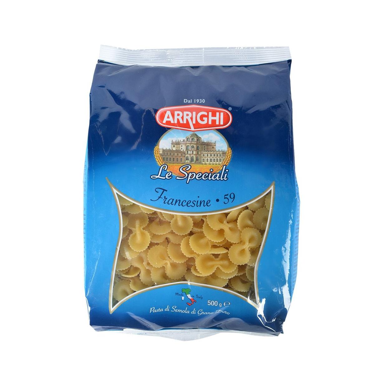 Макароны Arrighi бантики 500 г макароны arrighi ньокетти 500 г