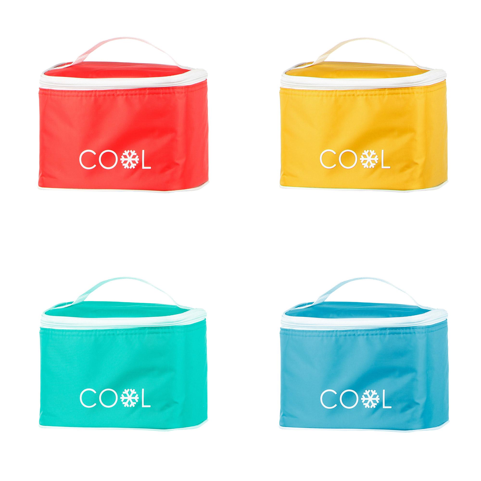 Фото - Сумка-холодильник Koopman camping 21,5x15x15 см сумка холодильник koopman синяя 26х13х25 см