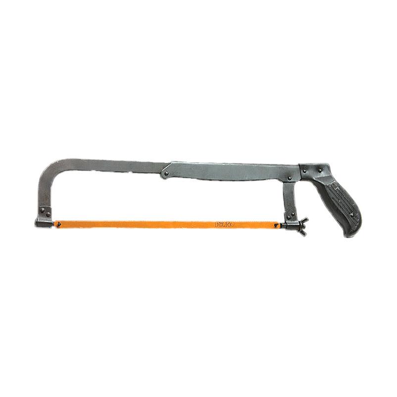 Ножовка по металлу Sparta 200-300 мм, металлическая ручка ножовка по металлу sparta 775765 300 мм