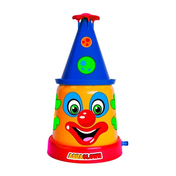 Детский фонтан BIG Веселый Клоун