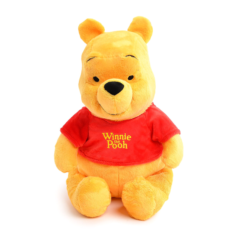 Мягкая игрушка Nicotoy Медвежонок Винни 43 см.