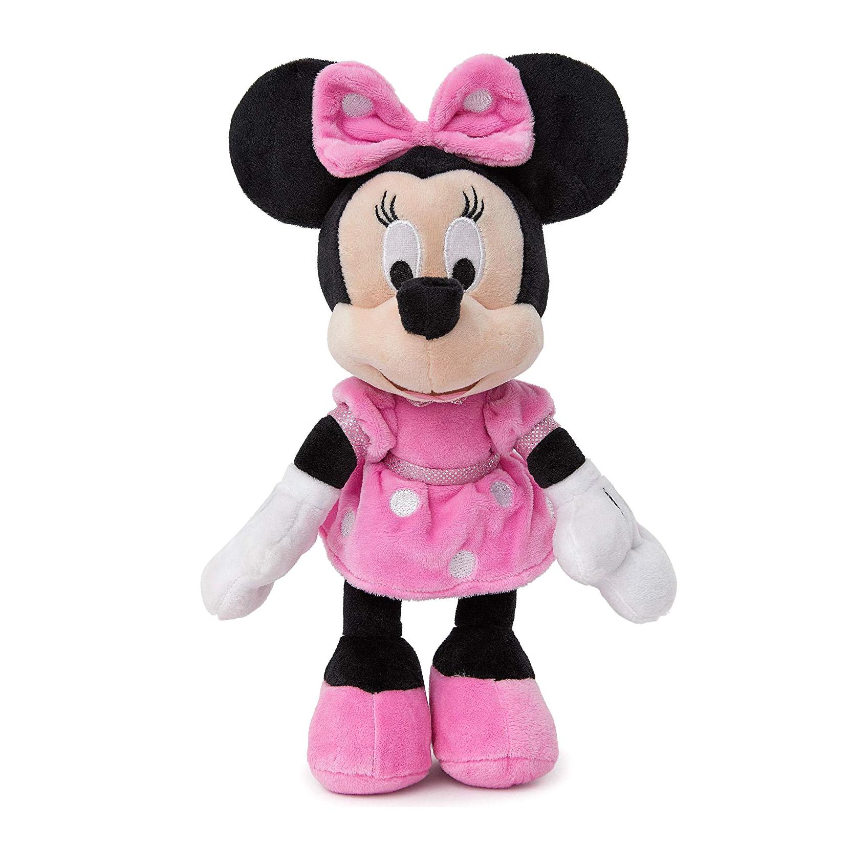 Мягкая игрушка Nicotoy Минни Маус 25 см 5874843.
