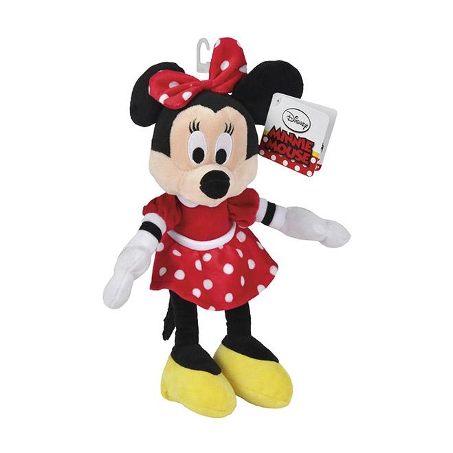 Мягкая игрушка Nicotoy Минни Маус 25 см 5876802.