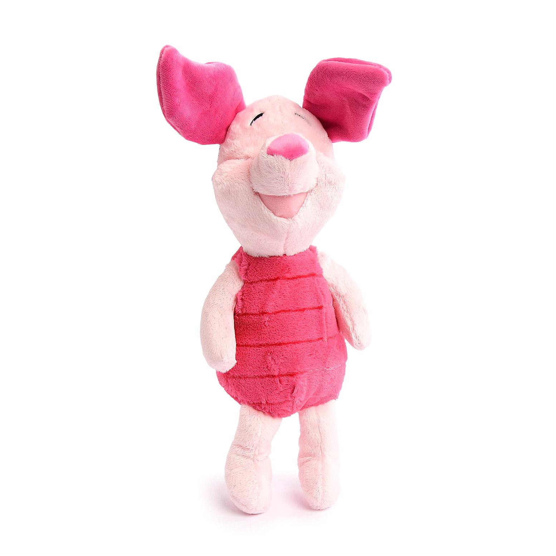 Мягкая игрушка Nicotoy Хрюня 35 см.
