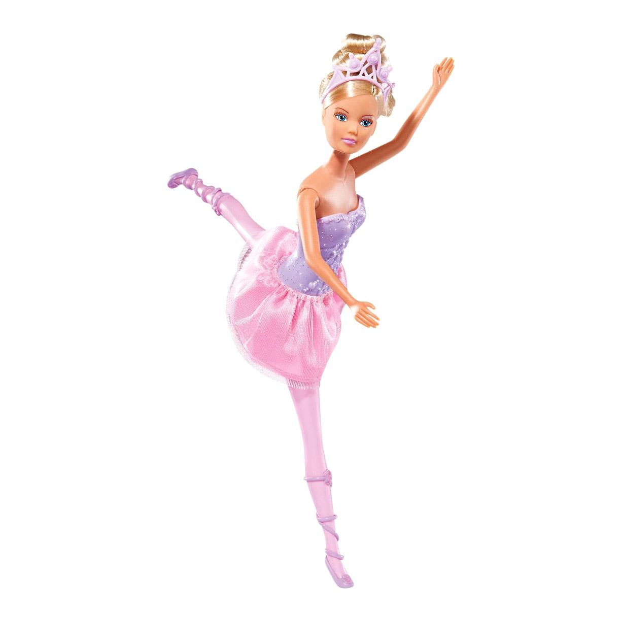 Кукла Штеффи балерина в ассортименте 29 см