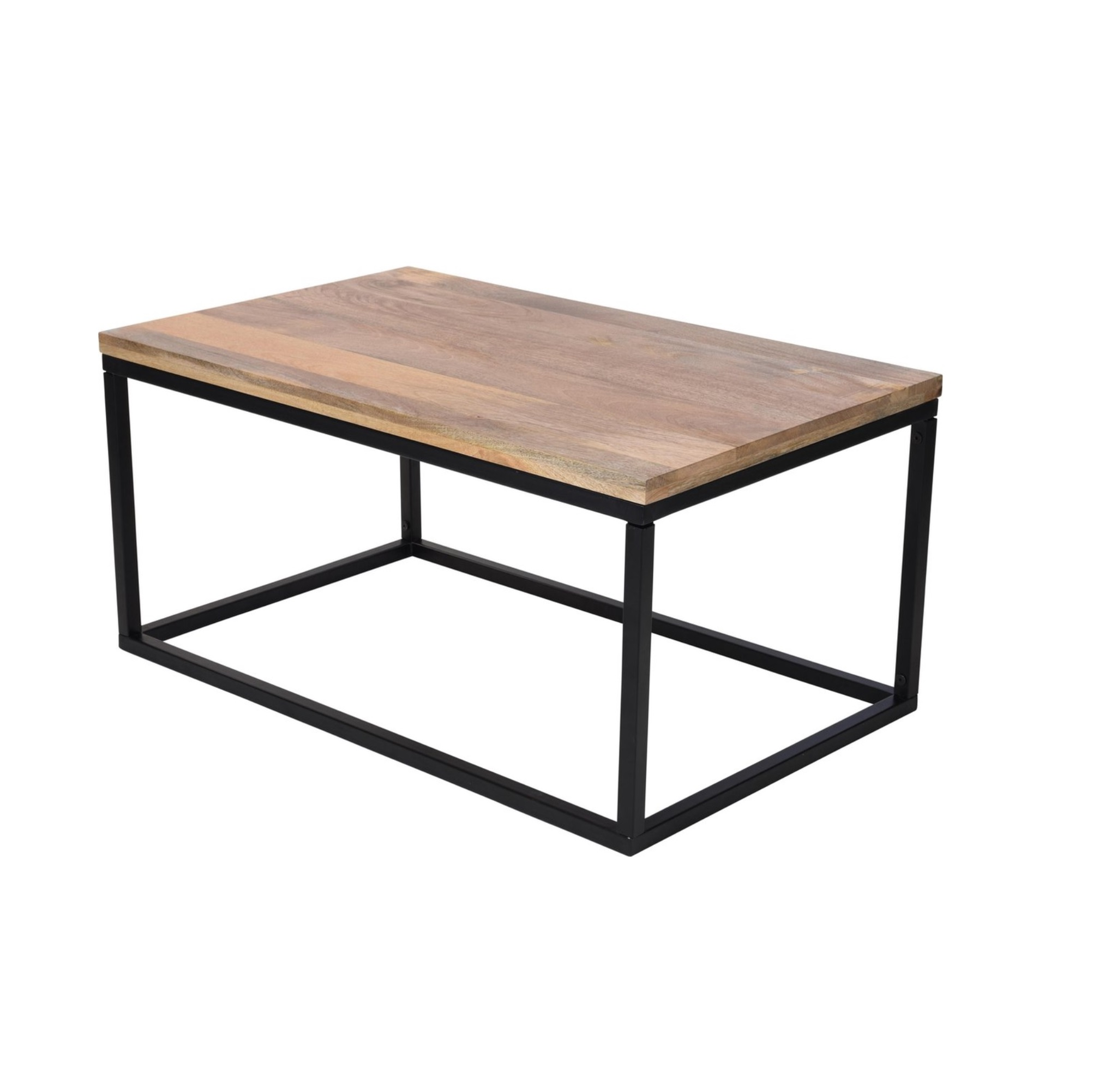 Стол на металлических ножках Koopman furniture 100x60x48 см