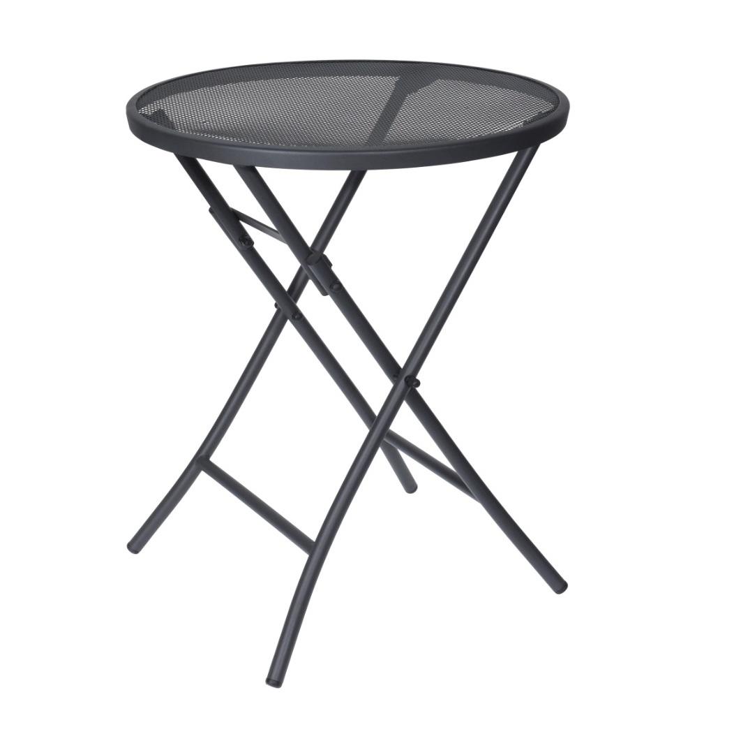 Стол складной Koopman furniture 60х60x72 см