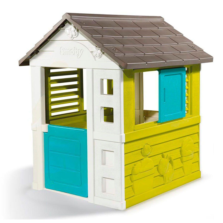 Игровой домик Smoby Любимый 810710