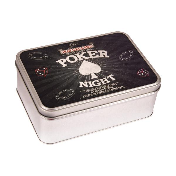 Подарочный набор Русские Подарки Покер 42468 набор шкатулок фолиантов русские подарки 2 шт 27х18х7 см