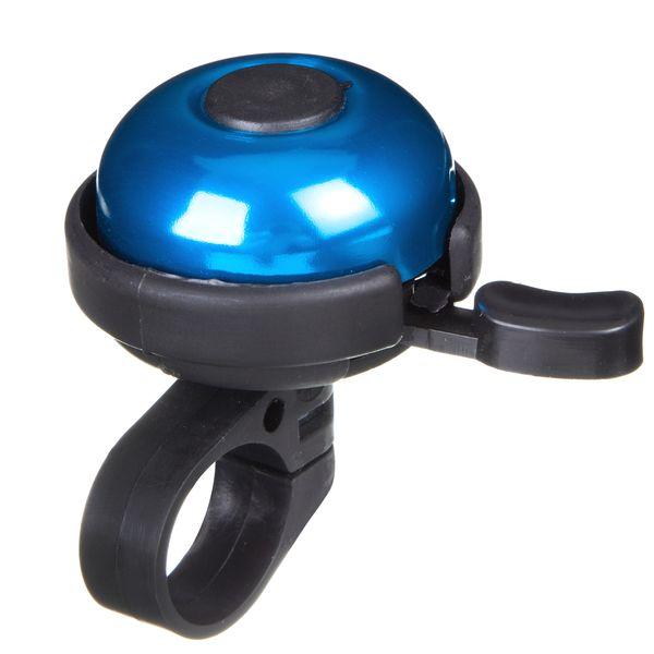 Звонок для велосипеда STG 31А-05 синий