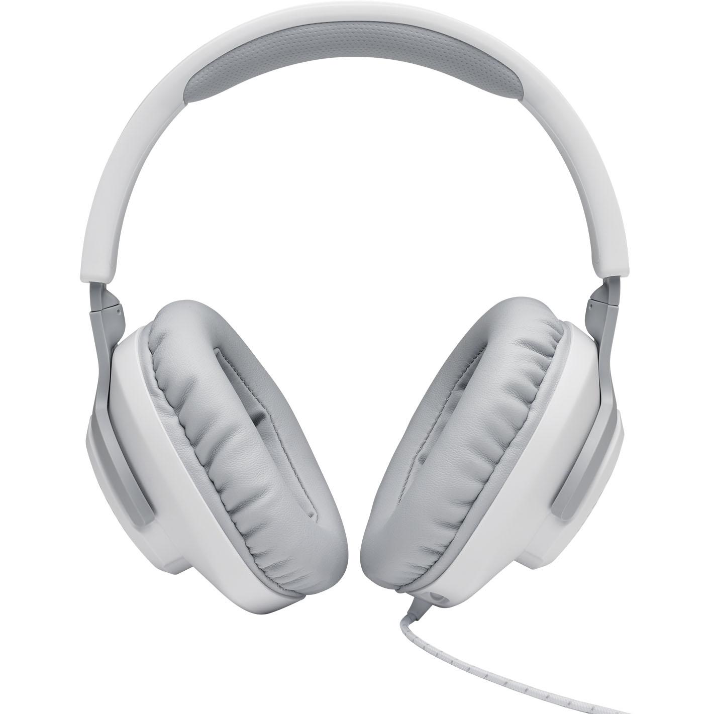 Наушники JBL Quantum 100 White