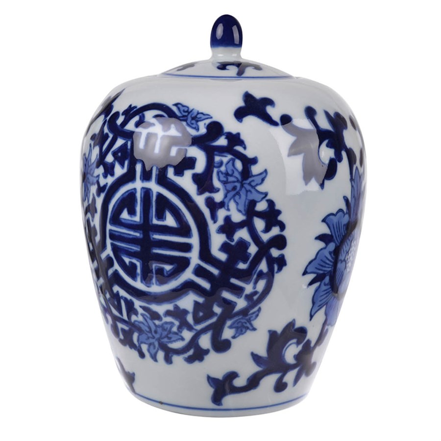 ваза с крышкой glasar 20x20x26см Ваза с крышкой Glasar 11x11x15см