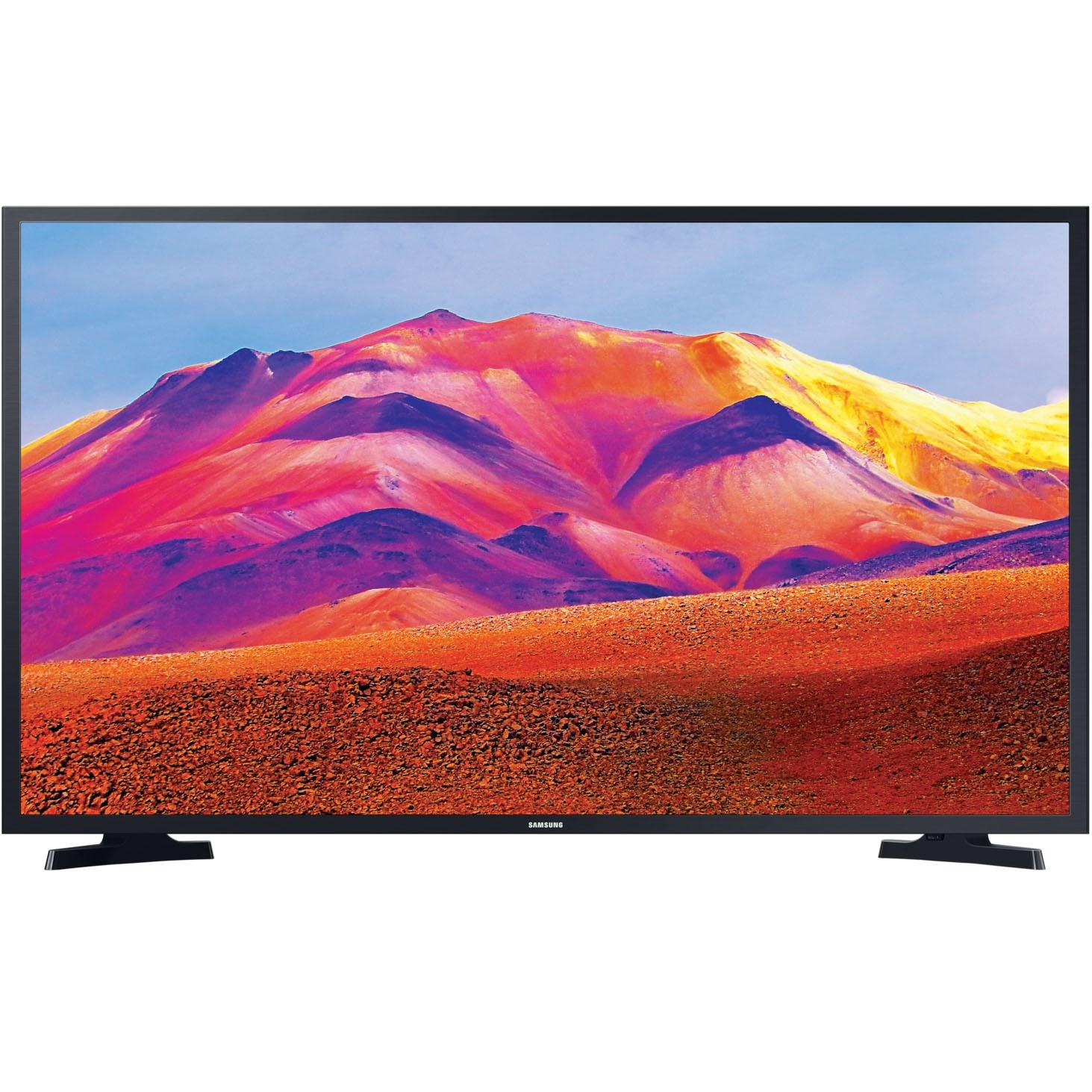 Фото - Телевизор Samsung UE32T5300AUXRU (2020) зеланд в трансерфинг реальности ступень 5 яблоки падают в небо